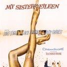 My Sister Eileen (1955) - Jack Lemmon  DVD