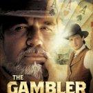 The Gambler (1980) - Kenny Rogers  DVD