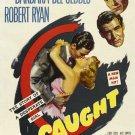 Caught (1949) - Robert Ryan  DVD