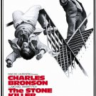 The Stone Killer (1973) - Charles Bronson  DVD