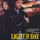 Light Of Day (1987) - Michael J. Fox  DVD