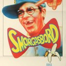 Cracking Up AKA Smorgasbord  (1983) - Jerry Lewis  DVD