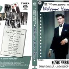 Welcome Home Elvis : The Frank Sinatra Show  DVD