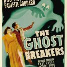 The Ghost Breakers (1940) - Bob Hope  DVD