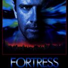 Fortress (1993) - Christopher Lambert  DVD
