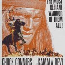 Geronimo (1962) - Chuck Connors  DVD