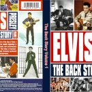 Elvis - The Back Story Vol.1  DVD