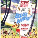 Blue Hawaii (1961) - Elvis Presley DVD