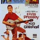 Kid Galahad (1962) - Elvis Presley  DVD