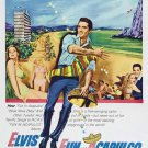 Fun In Acapulco (1963) - Elvis Presley  DVD