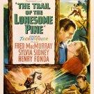 Trail of The Lonesome Pine (1936) - Henry Fonda  DVD