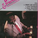 Fats Domino & Friends Session  DVD