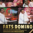 Fats Domino : Blueberry Hill  DVD