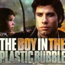 The Boy In The Plastic Bubble (1976) - John Travolta  DVD