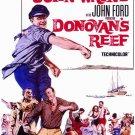 Donovan´s Reef (1963) - John Wayne  DVD
