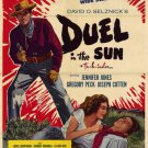 Duel In The Sun (1946) - Gregory Peck  DVD