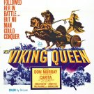 The Viking Queen (1967) - Don Murray  DVD