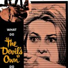 The Witches AKA The Devil´s Own (1966) - Joan Fontaine  DVD