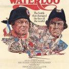 Waterloo (1970) - Rod Steiger  DVD