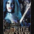 Night Of The Sorcerers (1974) - Amando de Ossorio  DVD