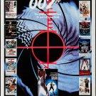 James Bond : Happy Anniversary 007 (1987) - Roger Moore  DVD