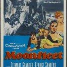 Moonfleet (1955) - Stewart Granger  DVD