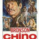 Chino (1973) - Charles Bronson  DVD