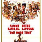 One More Time (1970) - Jerry Lewis  DVD