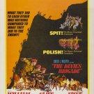 The Devil´s Brigade (1968) - William Holden  DVD