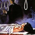 The Horrible Dr. Hichcock (1962) - Barbara Steele  DVD