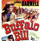 Buffalo Bill (1944) - Joel McCrea  DVD