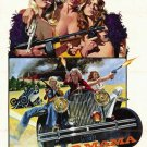 Big Bad Mama (1974) - Angie Dickinson  DVD