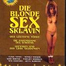 Die blonde Sexsklavin (1972) - Ingrid Steeger  DVD