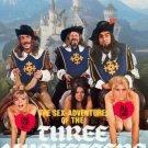 The Sex Adventures Of The Three Musketeers (1971) - Ingrid Steeger  DVD