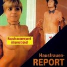 Hausfrauen Report International (1973) - Ingrid Steeger  DVD