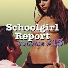 Schoolgirl Report Part 13 - Sweet Young Trouble (1980)  DVD