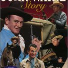 The John Wayne Story - The Early Years  DVD