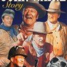 The John Wayne Story - The Later Years  DVD