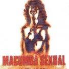 Macumba Sexual (1983) - Jess Franco  DVD