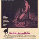 The Mephisto Waltz (1971) - Alan Alda  DVD