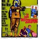 The Earth Dies Screaming (1964) - Dennis Price  DVD