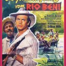 Golden Goddess Of Rio Beni (1964) - Pierre Brice  DVD