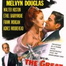 The Great Sinner (1949) - Gregory Peck  DVD