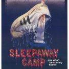 Sleepaway Camp (1983) - Mike Kellin  DVD