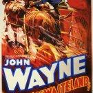 Winds Of The Wasteland / Lucky Texan - John Wayne Double Feature DVD