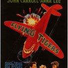Flying Tigers (1942) - John Wayne  DVD