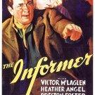 The Informer (1935) - Victor McLaglen  DVD