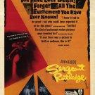 Sergeant Rutledge (1960) - Jeffrey Hunter  DVD