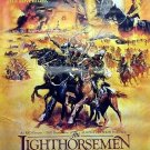 The Lighthorsemen (1987) - Simon Wincer  UNCUT DVD