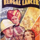 Lives Of A Bengal Lancer (1935) - Gary Cooper  DVD